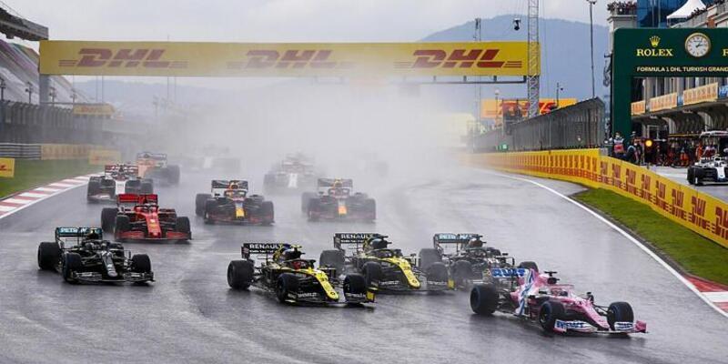 F1 bilet fiyatları 2021: F1 Türkiye GP bilet fiyatları ne kadar? Formula 1TM DHL Turkish Grand Prix 2021 biletleri!