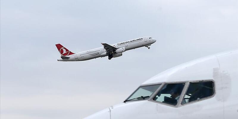 THY, haziran ayında 3,6 milyon yolcu taşıdı