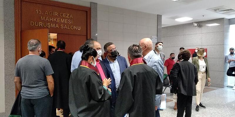 SON DAKİKA: Çarşı davası 8 Ekim'e ertelendi