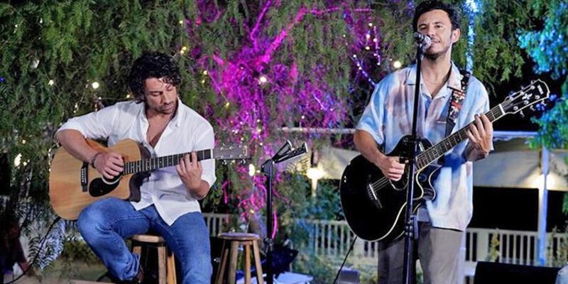 Şarkıcı Buray, 'Ada Masalı'na konuk oluyor