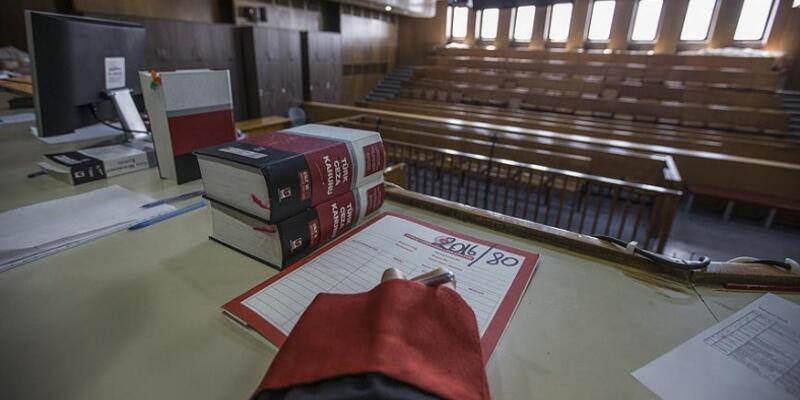 SON DAKİKA: Akıncı Üssü sanıklarına verilen hükmün gerekçesi açıklandı