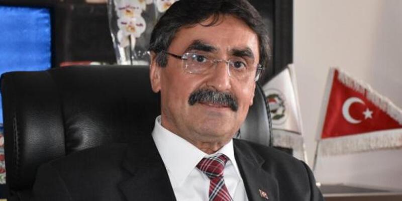 Karacasu Belediye Başkanı, görevi bıraktı