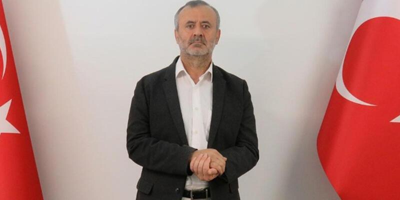 Son dakika haberi: FETÖ'nün Orta Asya sorumlusu Orhan İnandı tutuklandı