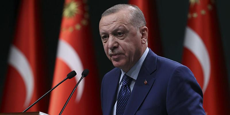 Son dakika haberi: Cumhurbaşkanı Erdoğan, İsrail Devlet Başkanı ile görüştü