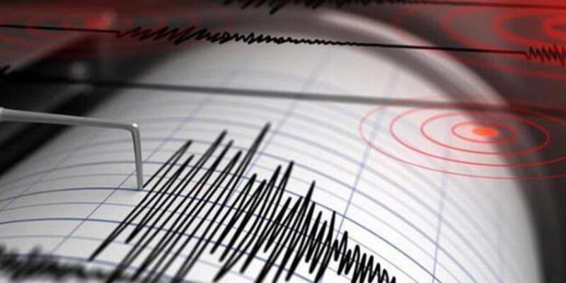 Son dakika haberi: Çanakkale'de korkutan deprem!