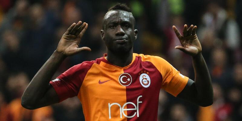 Son dakika... Galatasaray'dan Diagne'ye para cezası!
