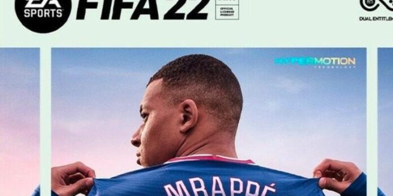 EA Sports Fifa 22 ile ilgili kısa bir video yayınladı