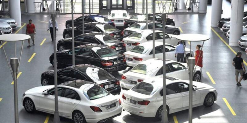 Otomotiv sektörü çip krizi nedeniyle sorunlar yaşıyor