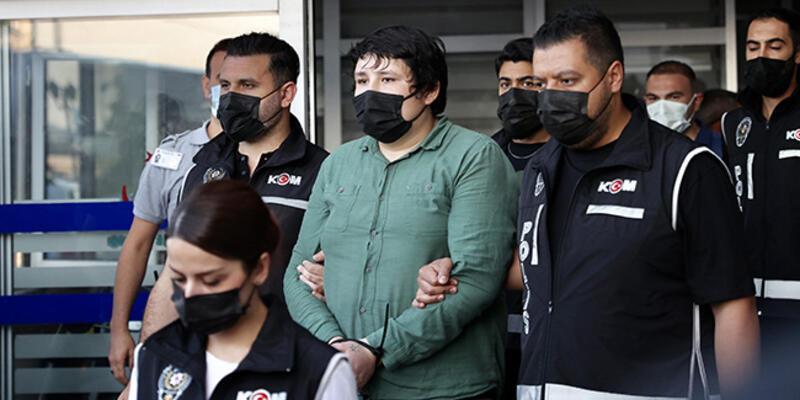 'Tosuncuk'un avukatları konuştu: Müvekkilimiz kendi isteğiyle teslim oldu