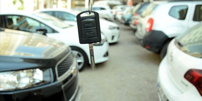 İkinci el online otomotiv satışları haziranda yüzde 20 arttı