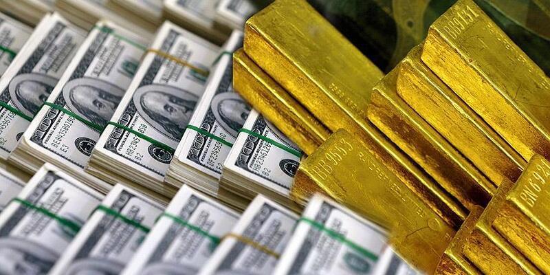 ABD'de enflasyon sürpriz yaptı, dolar ve altından ilk tepki