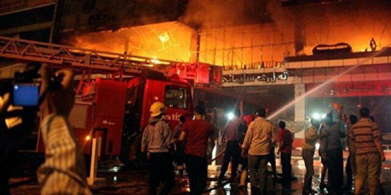 Irak'ta bilanço ağırlaşıyor: 92 ölü