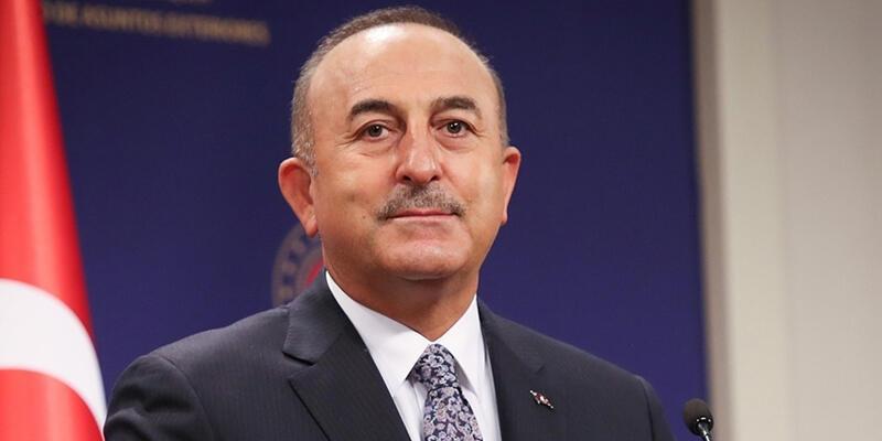Bakan Çavuşoğlu, Özbekistan'da konferansa katılacak