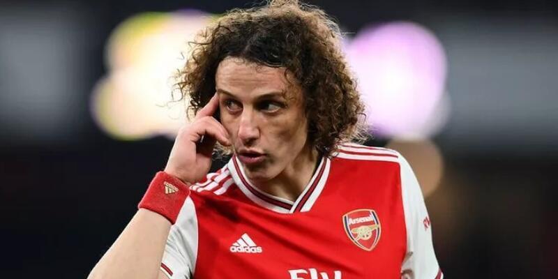 David Luiz'le anlaşma sağlandı