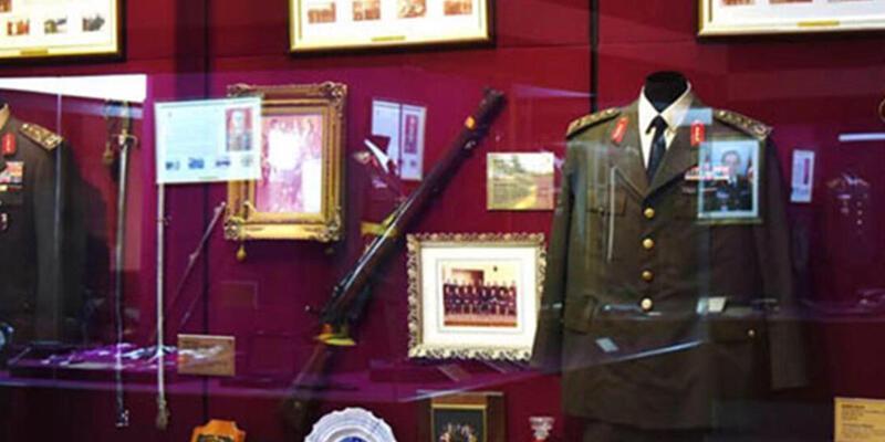 Kovid-19 salgını nedeniyle kapalı olan askeri müzeler ziyarete açıldı