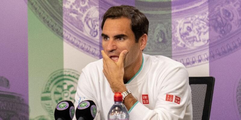 Roger Federer'den Tokyo Olimpiyatları kararı