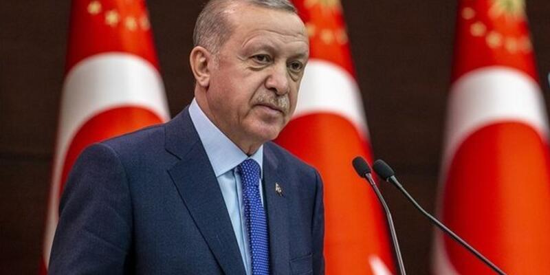 Herkes o açıklamaya kilitlendi: Cumhurbaşkanı Erdoğan'dan 'üç sürpriz'