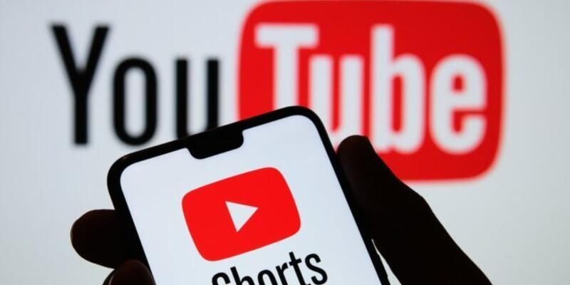 Youtube Shorts 100 ülkeye genişletiliyor