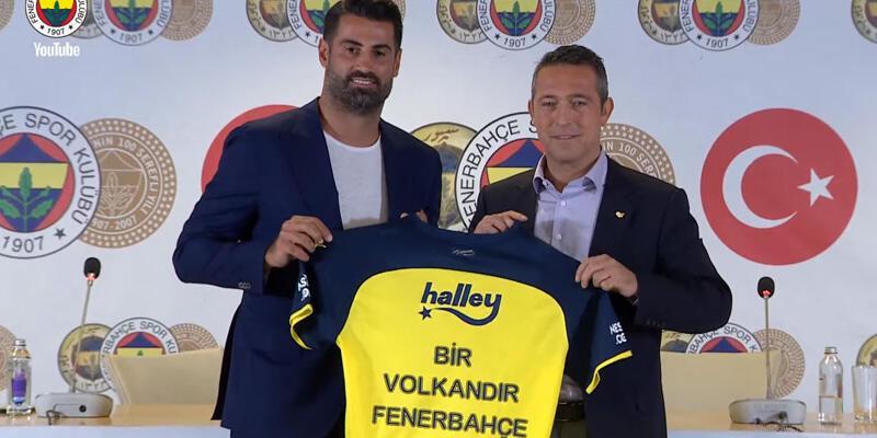 Son dakika... Fenerbahçe'de Volkan Demirel dönemi sona erdi!