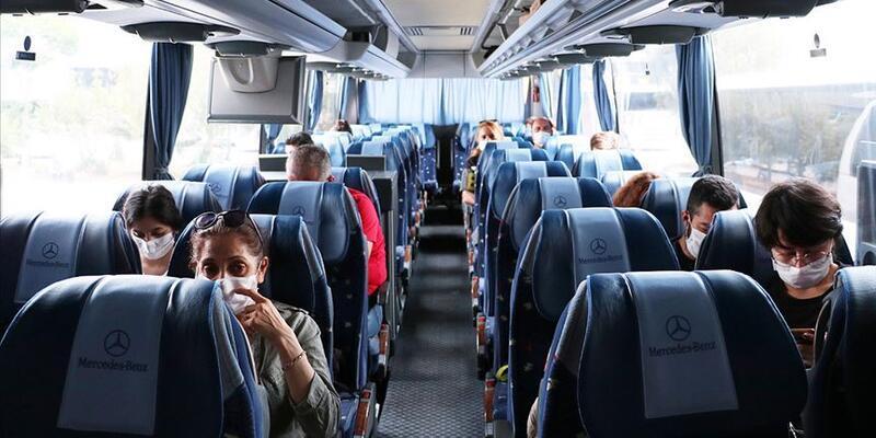 SON DAKİKA: Şehirlerarası otobüs biletlerine tavan ücret kararı