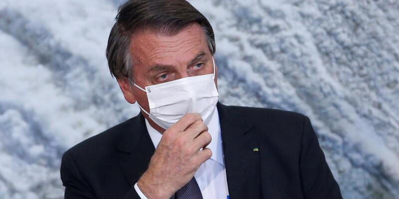 SON DAKİKA: Brezilya Devlet Başkanı Bolsonaro hastaneye kaldırıldı