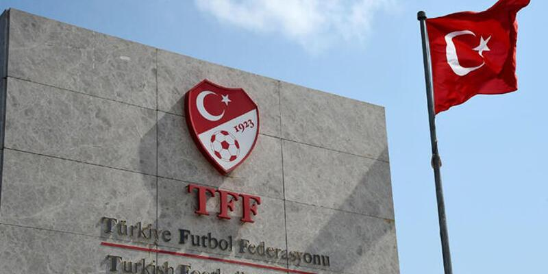 Son dakika... TFF'den Kulüpler Birliği'ne cevap