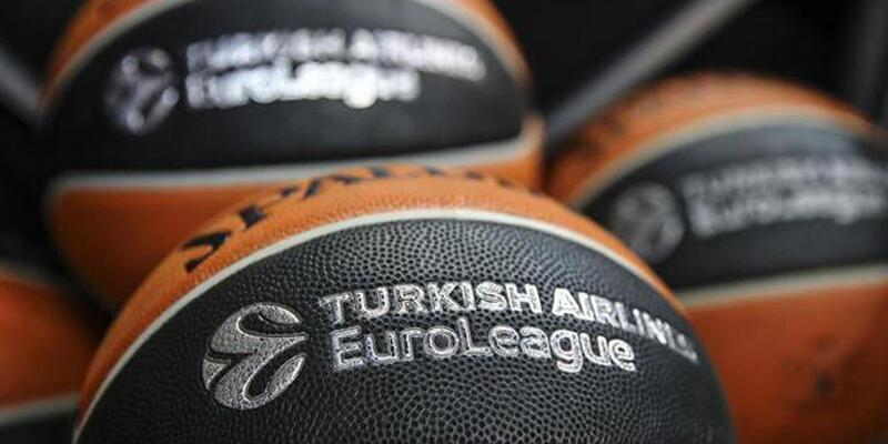 Son dakika... THY Avrupa Ligi'nde fikstür açıklandı
