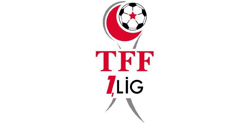 Son dakika... TFF 1. Lig'de 2021-22 fikstürü çekildi