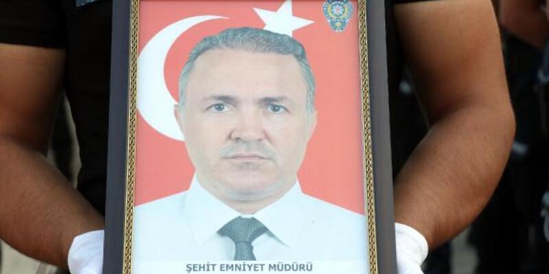 SON DAKİKA: Hakkari Emniyet Müdür Yardımcısı Hasan Cevher'i şehit eden polis tutuklandı