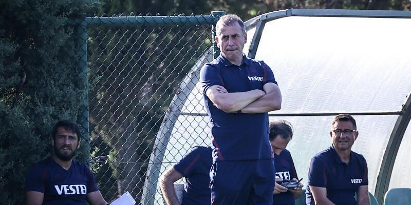 Son Dakika Trabzonspor Transfer Haberleri: Abdullah Avcı'dan Dorukhan Toköz açıklaması!