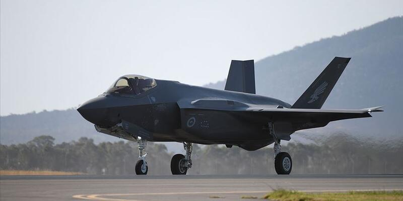 Japonya, F-35 programına katılıyor