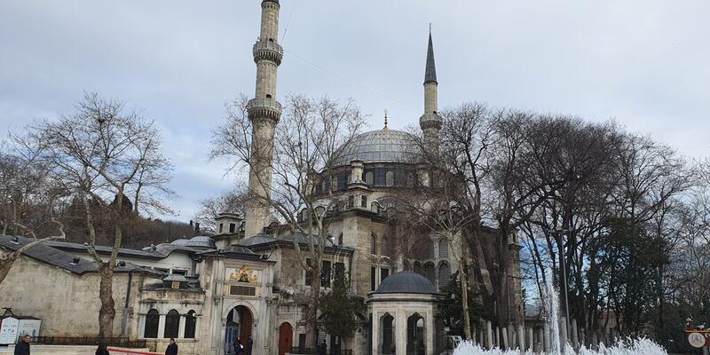 Eyüp Sultan Camii Nerede, Nasıl Gidilir? Eyüp Sultan Camii Hakkında Bilinmesi Gerekenler
