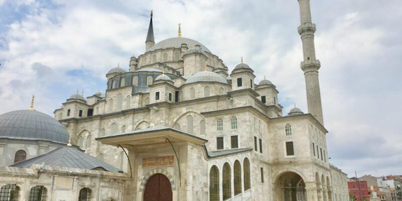 Fatih Camii Nerede? Fatih Camii'ne Nasıl Gidilir? Fatih Camii Hakkında Bilinmesi Gerekenler