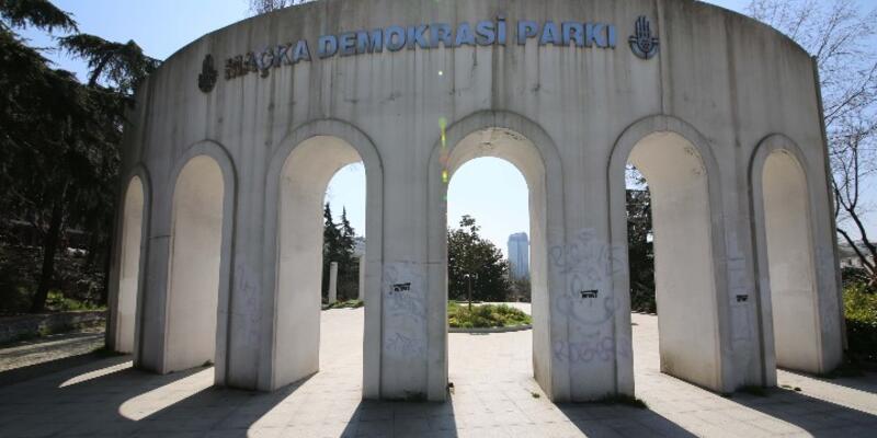 Maçka Demokrasi Parkı Nerede? Maçka Parkı'na Nasıl Gidilir? Maçka Parkı'nda Ne Yapılır?
