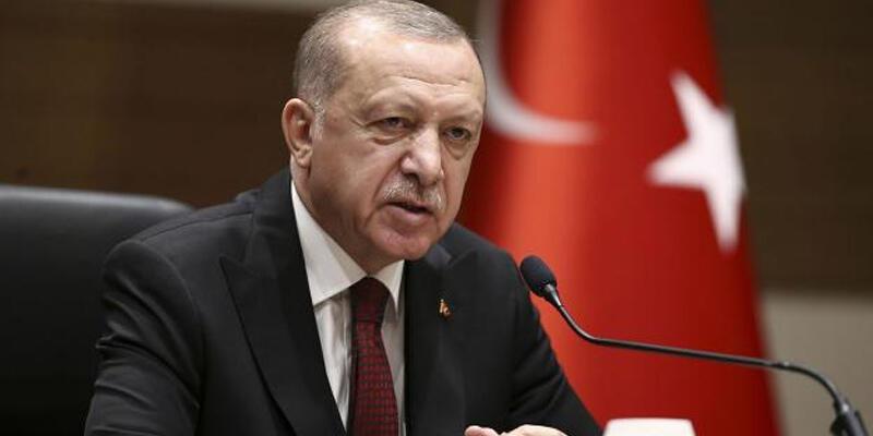 Son dakika haberi: Cumhurbaşkanı Erdoğan önümüzdeki hafta KKTC'ye gidecek