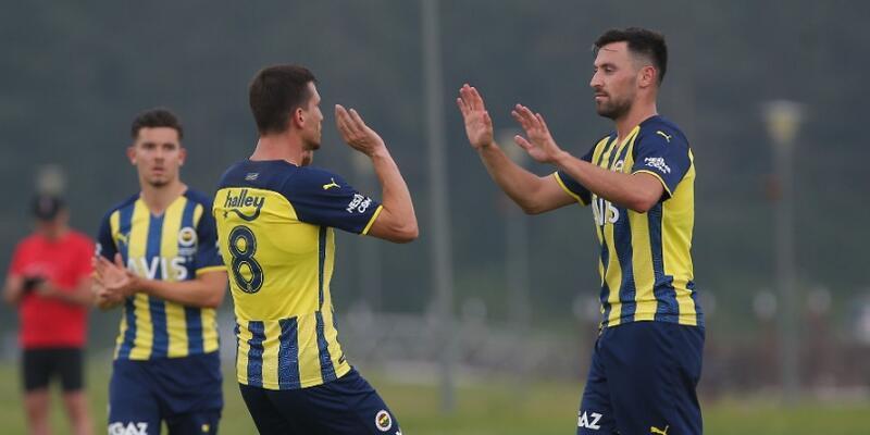 Fenerbahçe 2-0 Csikszereda MAÇ ÖZETİ