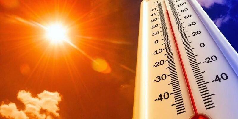 16 Temmuz 2021 Hava Durumu: Sıcaklıklar 2 ila 4 derece artacak