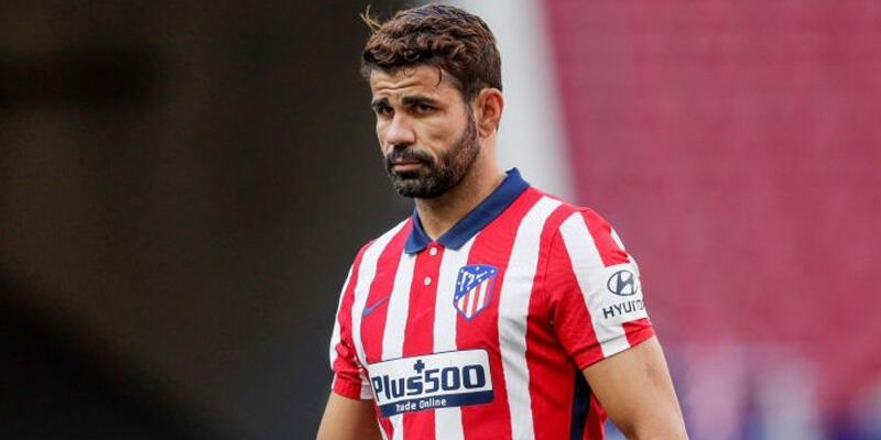 Son dakika... Bologna Diego Costa'dan vazgeçti!