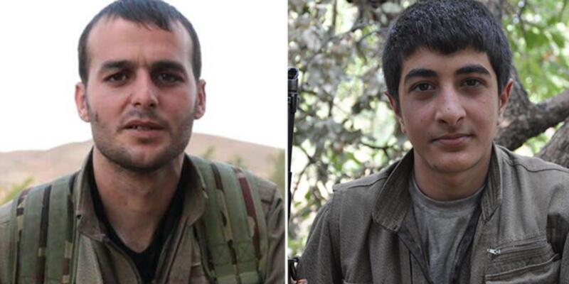SON DAKİKA... MİT'ten Duhok'ta PKK operasyonu: PKK'lı teröristler Barış Soydan ve Emrah Yıldızer etkisiz hale getirildi