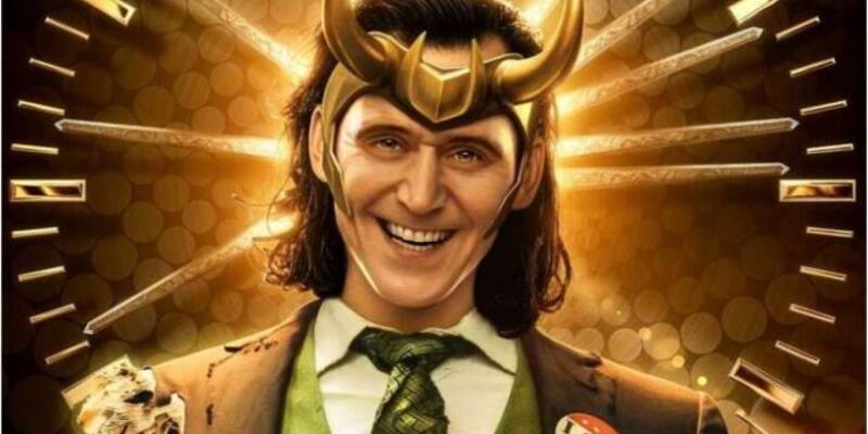 Loki, yeni bir sezonuyla kaldığı yerden devam edecek