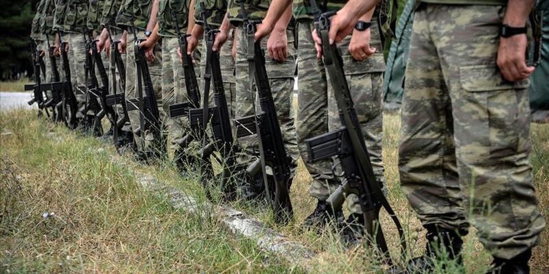 """Milli Savunma Bakanlığı'ndan """"dövizle ve bedelli askerlik"""" açıklaması"""