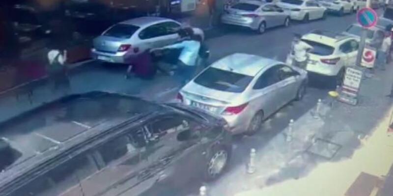 Gaspçılara 3 milyon lirayı kaptırmayan çalışana para ödülü