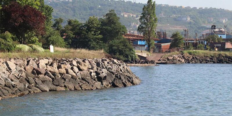 Zonguldak'ta sahile vurmuş erkek cesedi bulundu