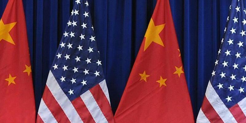ABD'den iş dünyasına Hong Kong uyarısı
