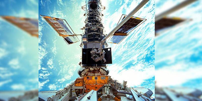Son dakika... NASA duyurdu: Sorun çözüldü