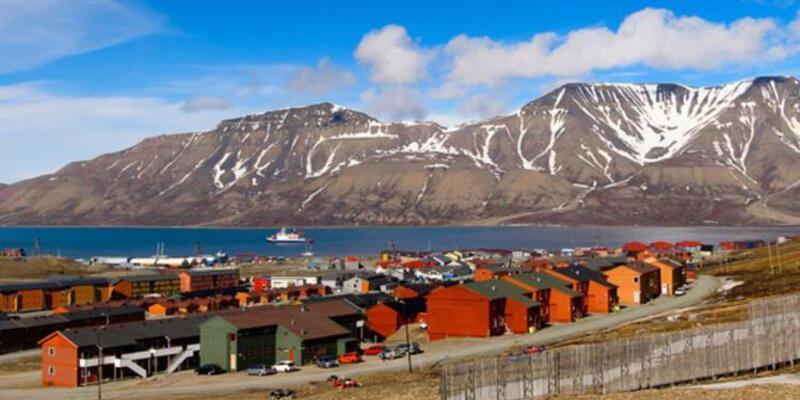 Svalbard Adası Nerede, Nasıl Gidilir? Svalbard Adası Hakkında Bilinmesi Gerekenler