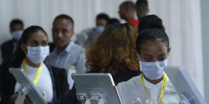 Afrika'da Kovid-19 vaka sayısı 6 milyon 197 bini aştı