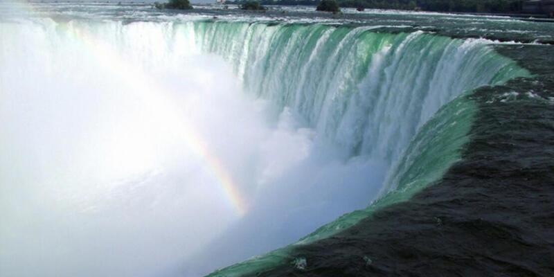 Niagara Şelalesi Nerede? Niagara Şelalesi'ne Nasıl Gidilir? Niagara Hakkında Bilinmesi Gerekenler