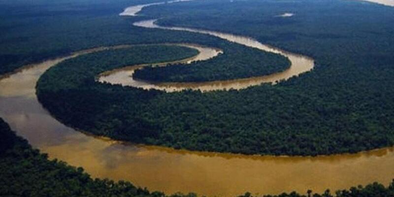 Nil Nehri Nerede? Nil Nehri Nereden Çıkıyor, Hangi Ülkeden Başlıyor, Hangi Ülkelerden Geçiyor?