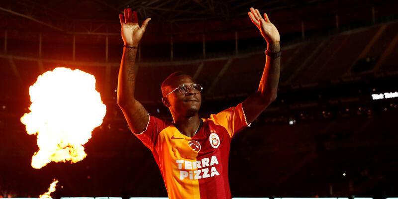 Son Dakika Galatasaray Transfer Haberleri: Michael Seri Galatasaray'a haber gönderdi!